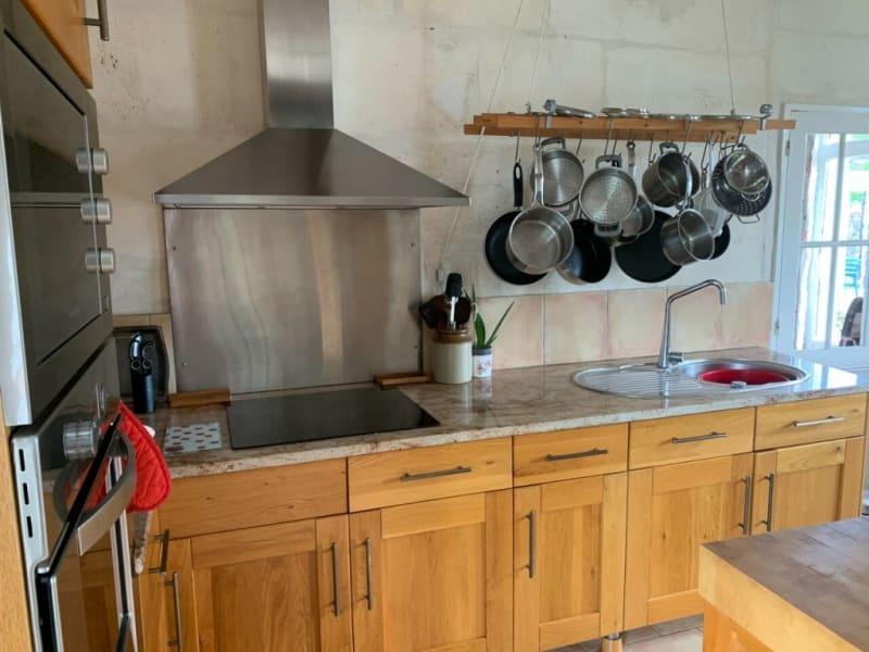 Sale house / villa Saint-même-les-carrières 378745€ - Picture 12