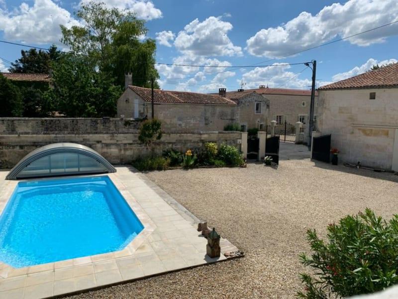 Sale house / villa Saint-même-les-carrières 378745€ - Picture 14