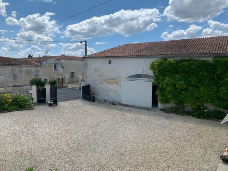 Sale house / villa Saint-même-les-carrières 378745€ - Picture 16