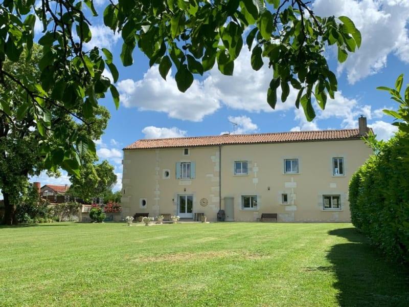 Sale house / villa Saint-même-les-carrières 378745€ - Picture 18