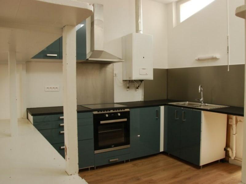 Rental apartment Cognac 503€ CC - Picture 1