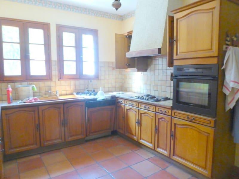 Sale house / villa Segonzac 369250€ - Picture 5