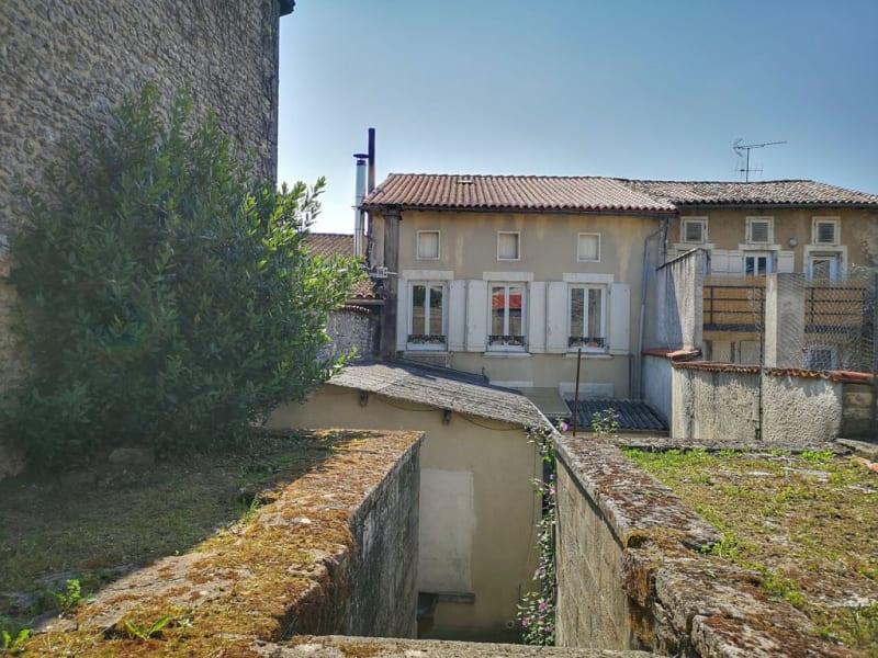 Sale building Barbezieux-saint-hilaire 149100€ - Picture 3