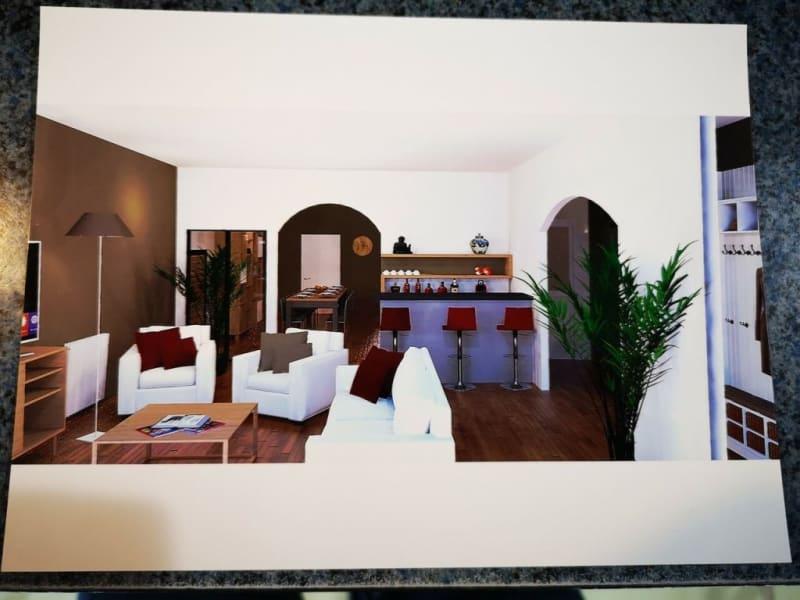 Sale building Barbezieux-saint-hilaire 149100€ - Picture 11