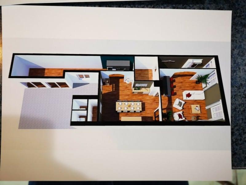 Sale building Barbezieux-saint-hilaire 149100€ - Picture 15