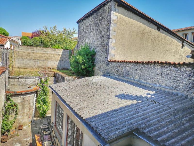 Sale building Barbezieux-saint-hilaire 149100€ - Picture 17