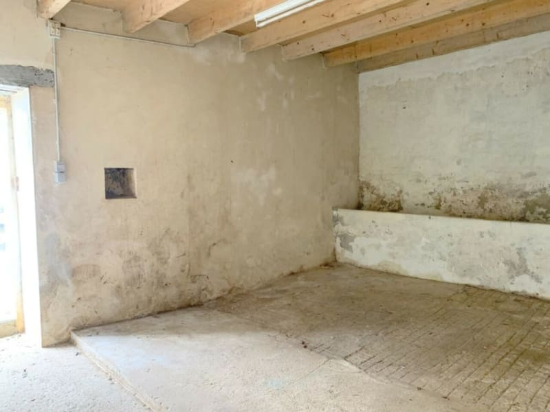 Sale house / villa Burie 52560€ - Picture 5