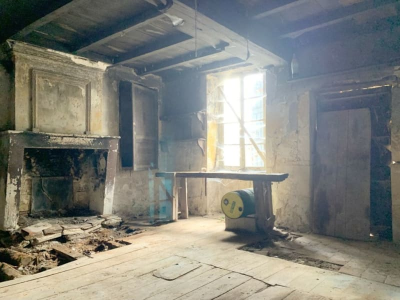 Sale house / villa Burie 52560€ - Picture 7