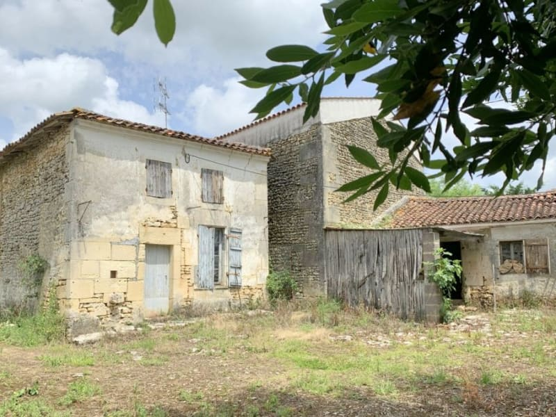 Sale house / villa Burie 52560€ - Picture 13