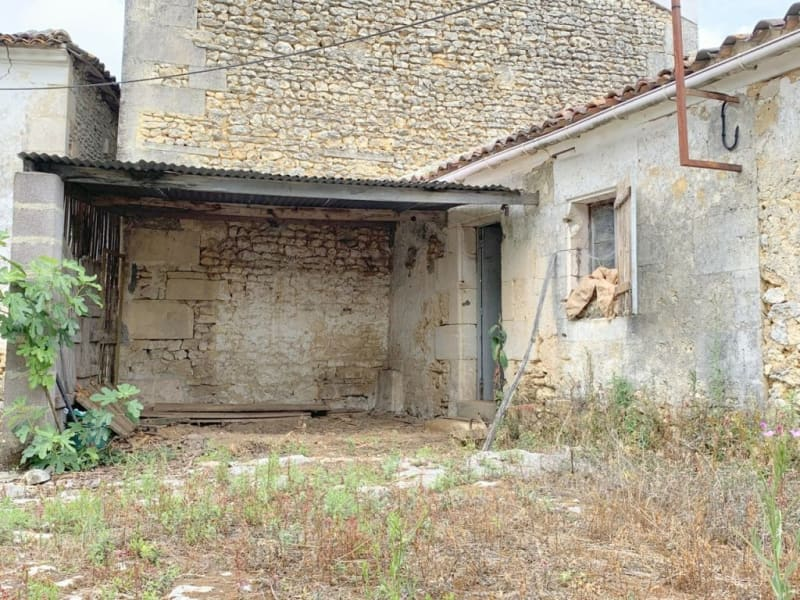 Sale house / villa Burie 52560€ - Picture 14