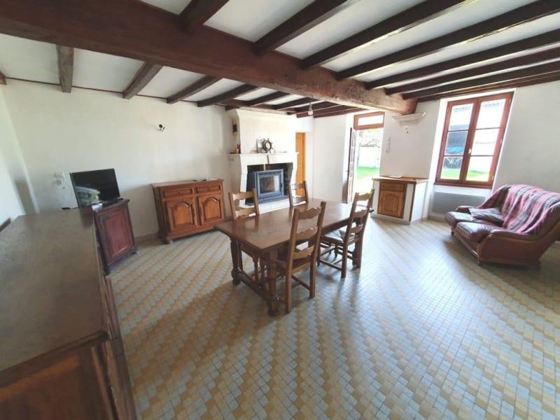 Sale house / villa Barbezieux-saint-hilaire 229500€ - Picture 3