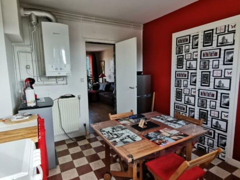 Rental apartment Cognac 525€ CC - Picture 1