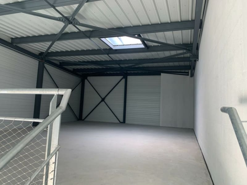 Rental empty room/storage Châteaubernard 2450€ HC - Picture 6