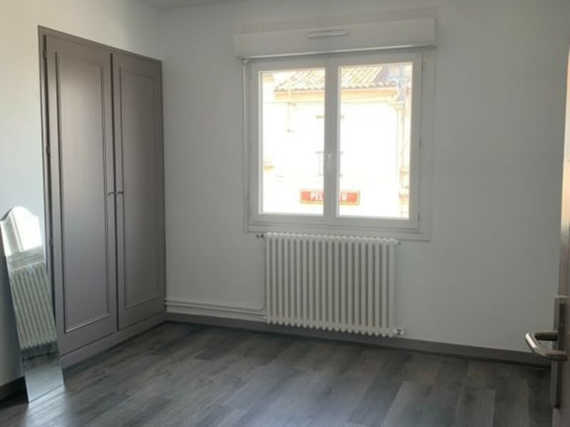 Rental apartment Châteaubernard 605€ CC - Picture 3