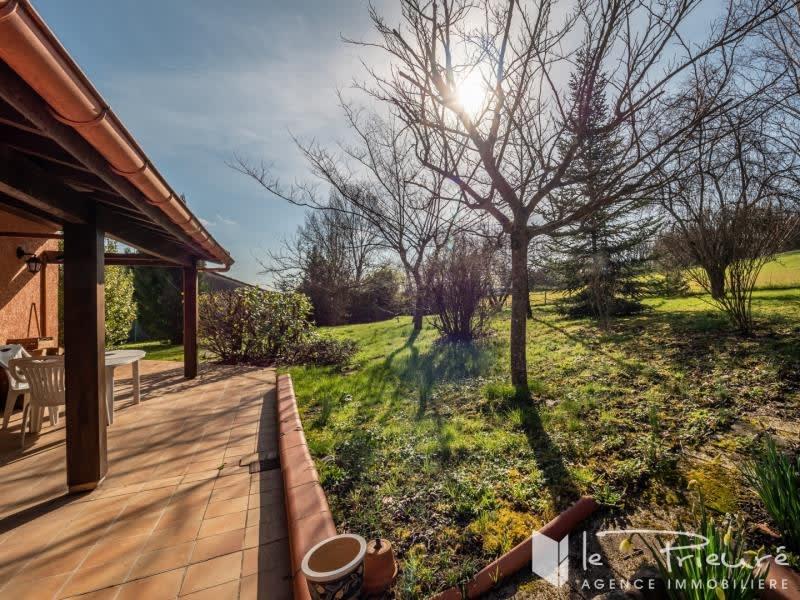 Sale house / villa Puygouzon 200000€ - Picture 1