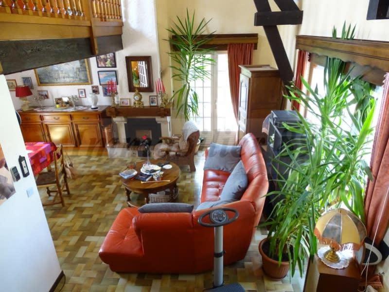 Vente maison / villa Village proche chatillon 187000€ - Photo 7