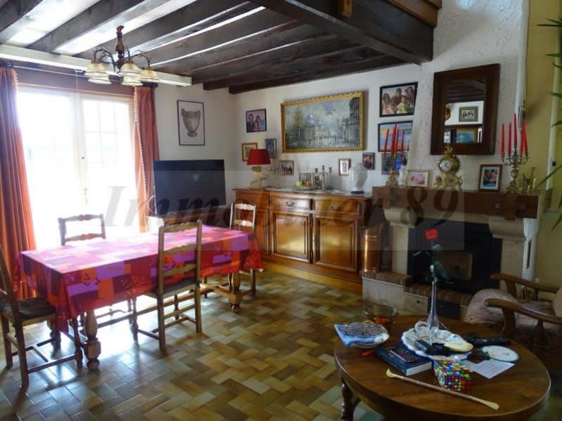 Vente maison / villa Village proche chatillon 187000€ - Photo 9