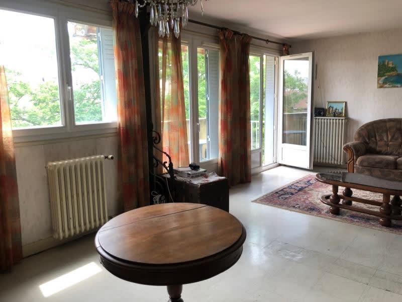 Sale apartment Toulouse 158000€ - Picture 2