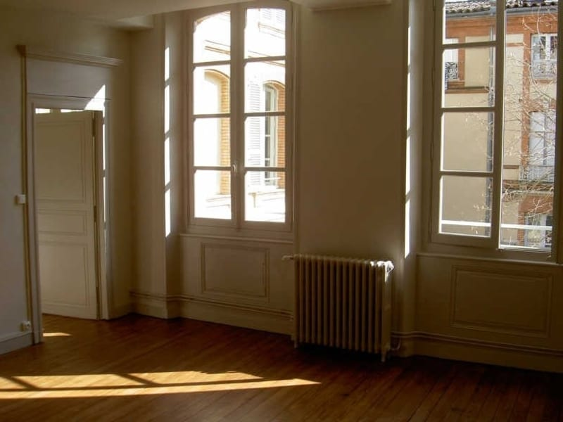 Rental apartment Toulouse 1910€ CC - Picture 1