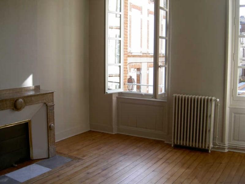 Rental apartment Toulouse 1910€ CC - Picture 2