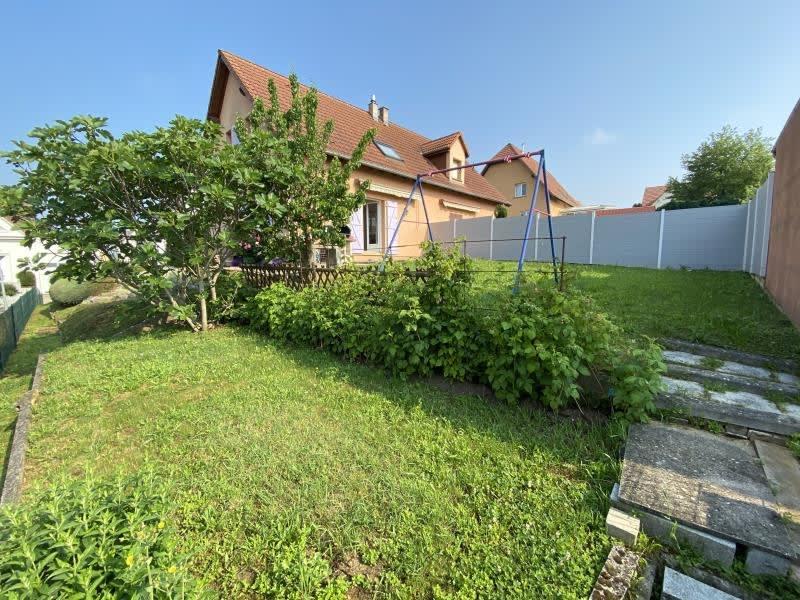 Vente maison / villa Mommenheim 272500€ - Photo 2