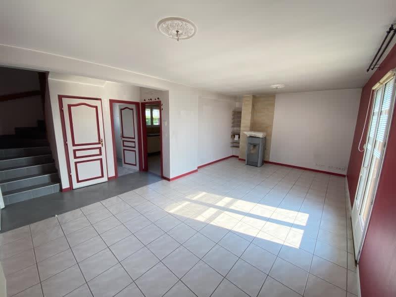 Vente maison / villa Mommenheim 272500€ - Photo 4