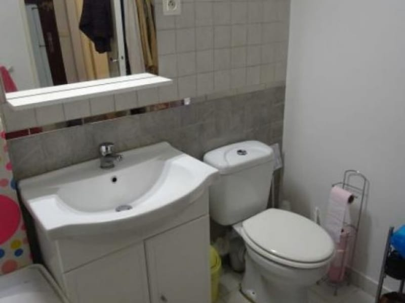 Sale apartment Poissy 119000€ - Picture 2