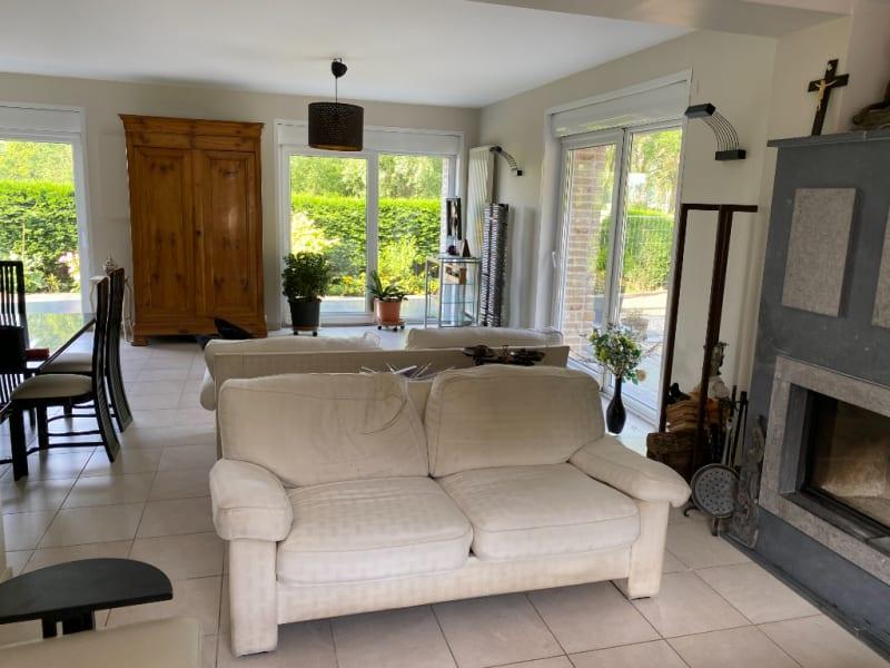 Vente maison / villa Lestrem 479000€ - Photo 2