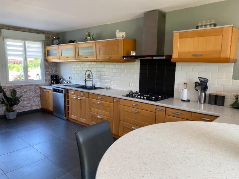 Vente maison / villa Lestrem 420000€ - Photo 4