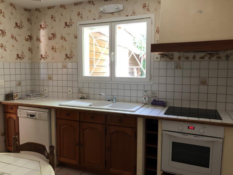 Sale house / villa Prignac et marcamps 235000€ - Picture 2