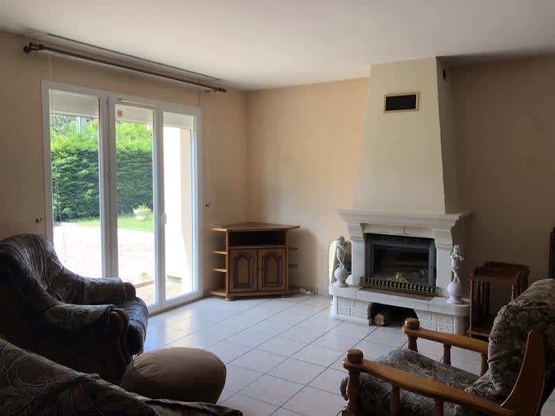 Sale house / villa Prignac et marcamps 235000€ - Picture 4