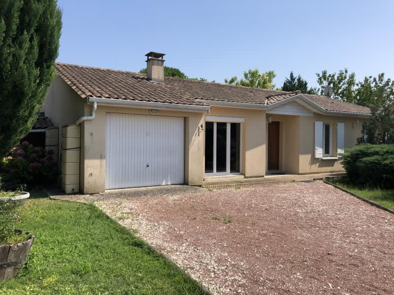 Sale house / villa St andre de cubzac 235000€ - Picture 1