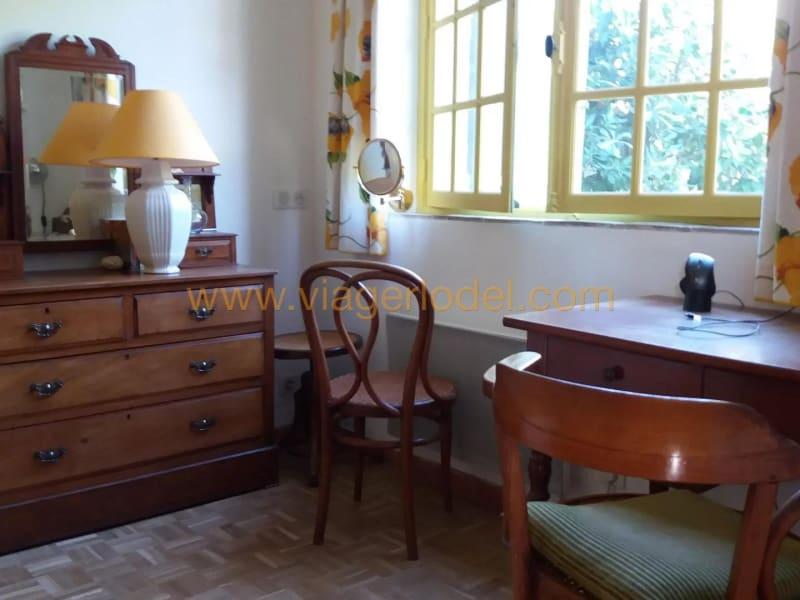 Life annuity house / villa Villeneuve-loubet 105000€ - Picture 13