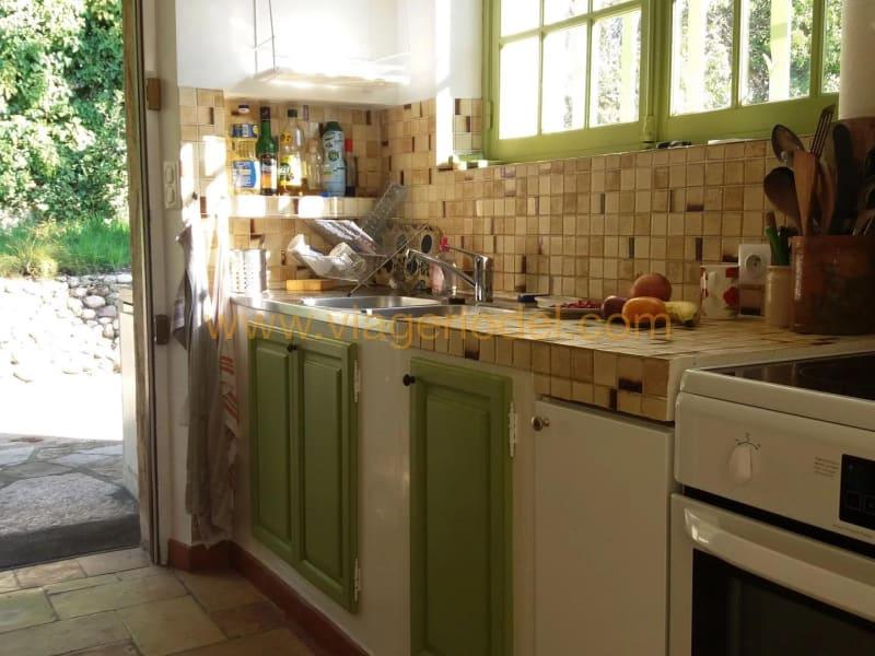 Life annuity house / villa Villeneuve-loubet 105000€ - Picture 7