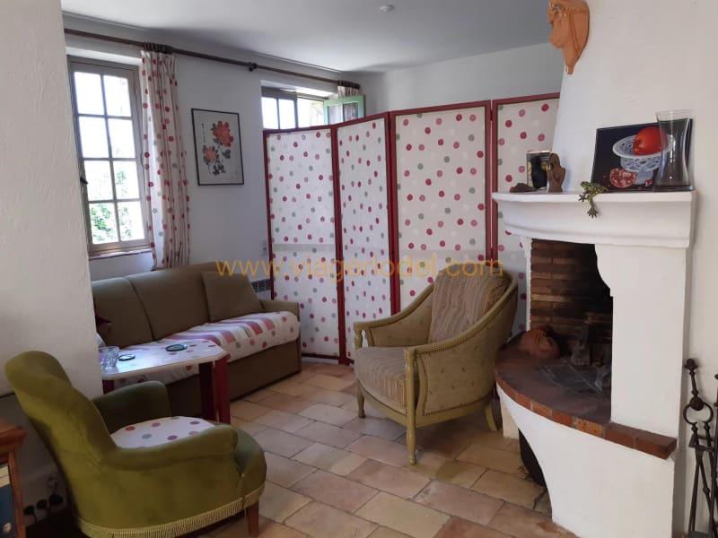 Life annuity house / villa Villeneuve-loubet 105000€ - Picture 6