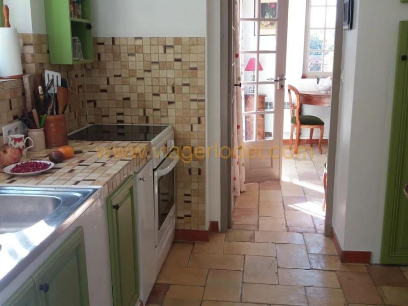 Life annuity house / villa Villeneuve-loubet 105000€ - Picture 8