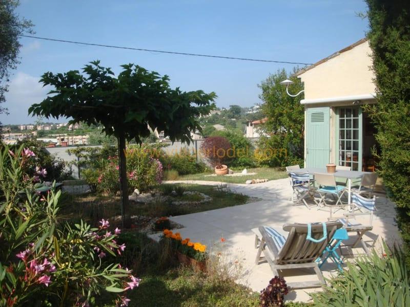 Life annuity house / villa Villeneuve-loubet 105000€ - Picture 3