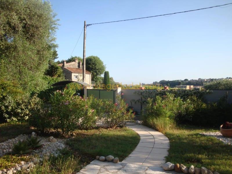 Life annuity house / villa Villeneuve-loubet 105000€ - Picture 15