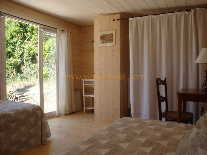 Life annuity house / villa Villeneuve-loubet 105000€ - Picture 10