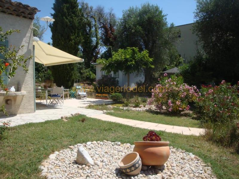 Life annuity house / villa Villeneuve-loubet 105000€ - Picture 2