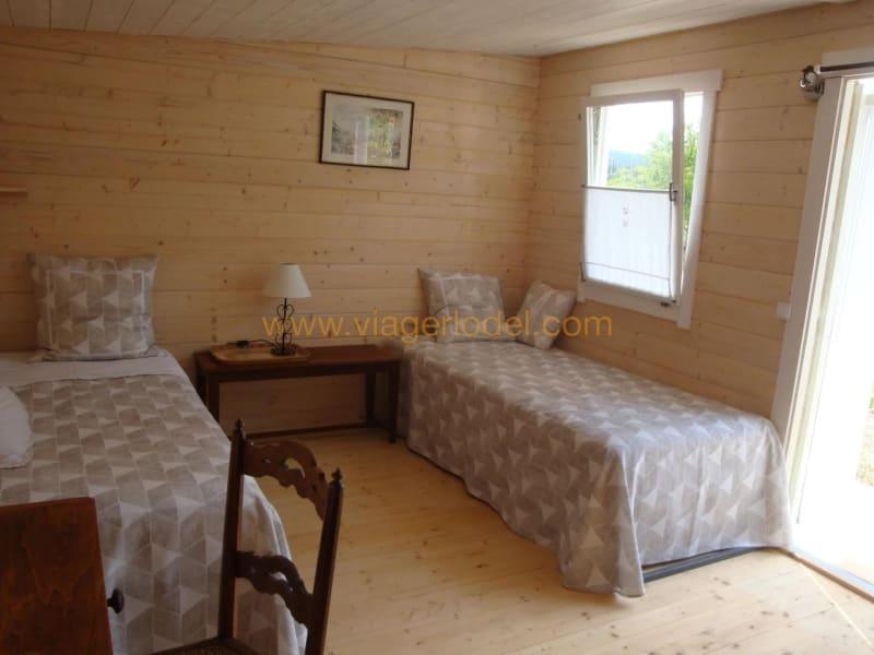 Life annuity house / villa Villeneuve-loubet 105000€ - Picture 12