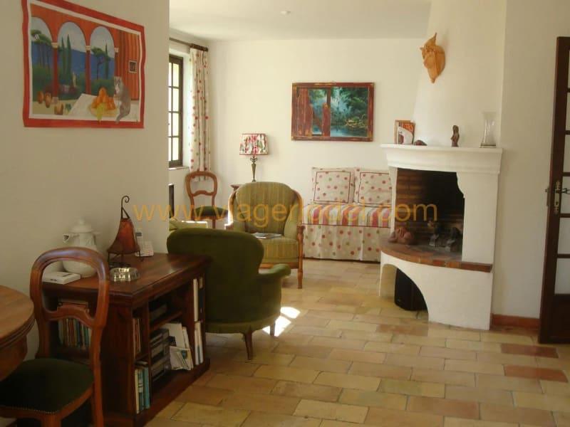 Life annuity house / villa Villeneuve-loubet 105000€ - Picture 4