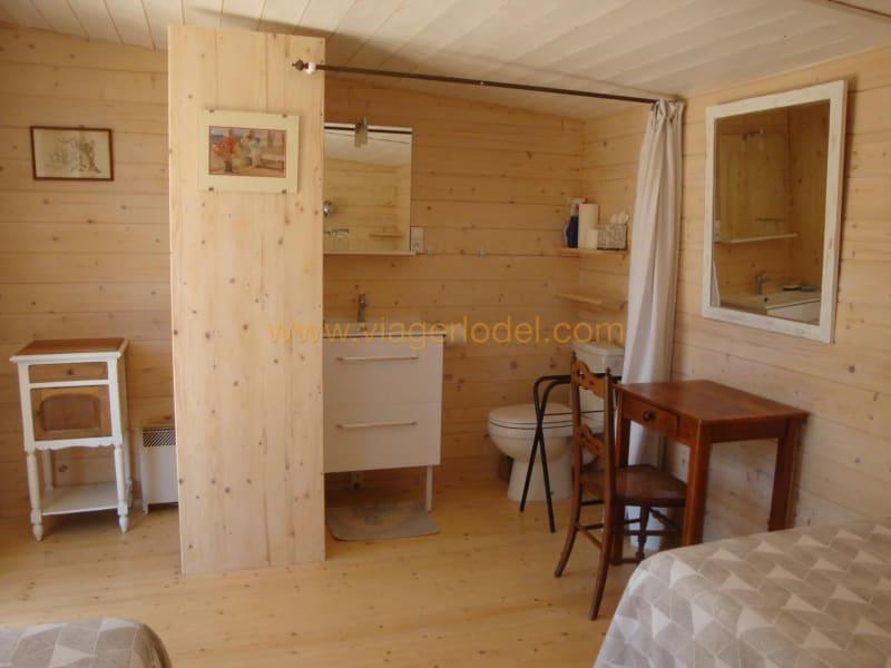 Life annuity house / villa Villeneuve-loubet 105000€ - Picture 11