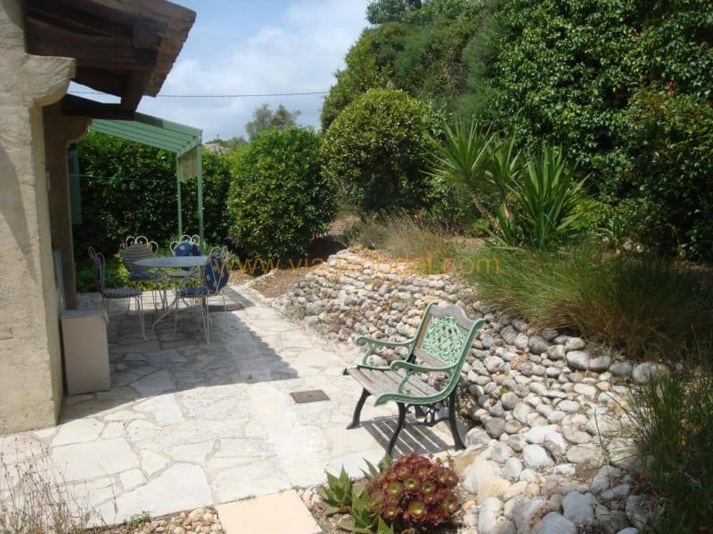 Life annuity house / villa Villeneuve-loubet 105000€ - Picture 14