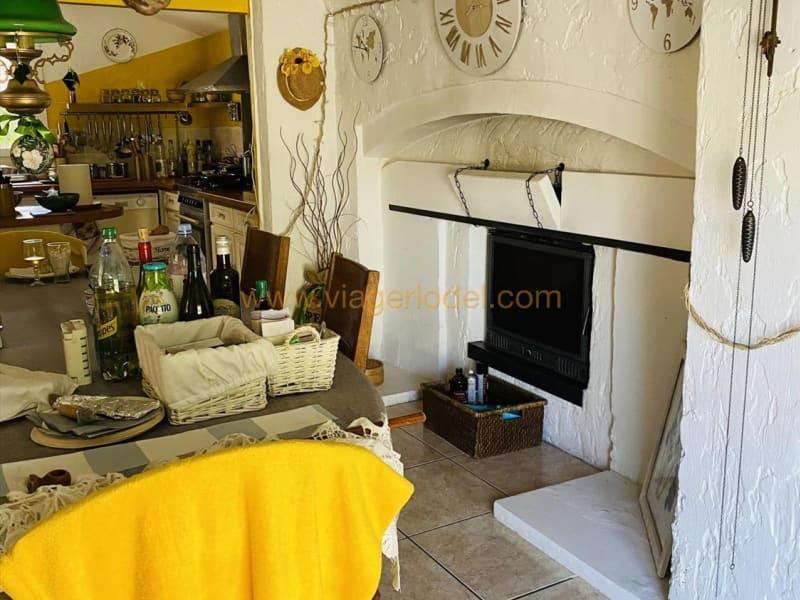 Life annuity house / villa Saint-estève 57500€ - Picture 2