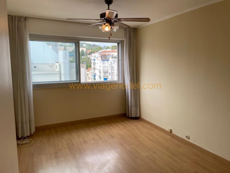 Life annuity apartment Nice 95000€ - Picture 4