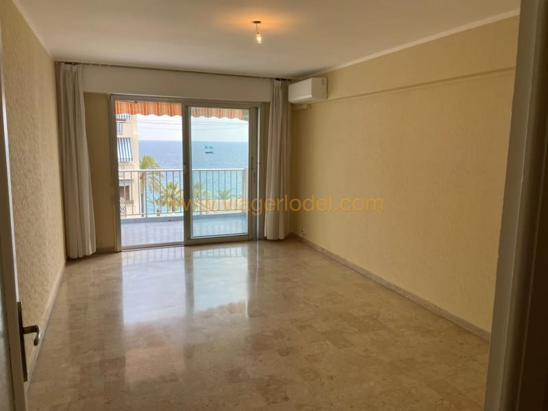 Life annuity apartment Nice 95000€ - Picture 3