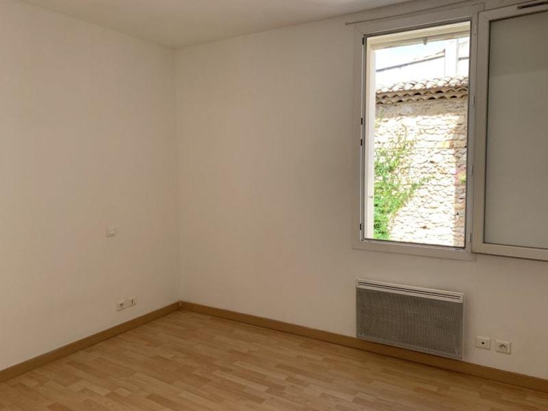 Rental apartment St christol 670€ CC - Picture 3