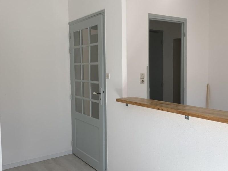 Rental apartment Lunel 470€ CC - Picture 1