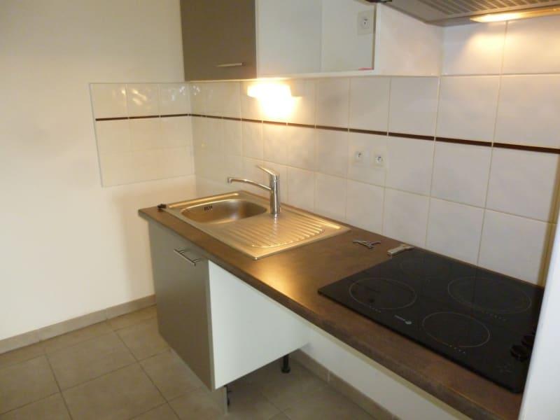 Sale apartment Toulouse 195000€ - Picture 2